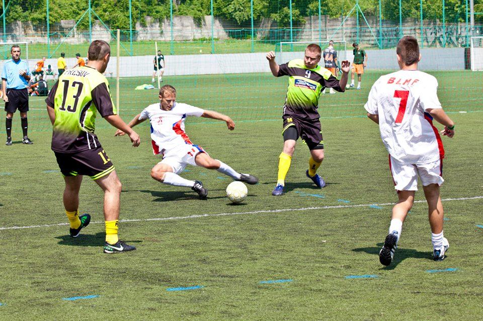 Majstrovstvá Slovenska 2013 - 3
