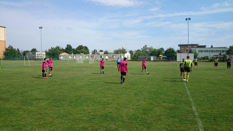 Majster Slovenska v malom futbale 2013/2014