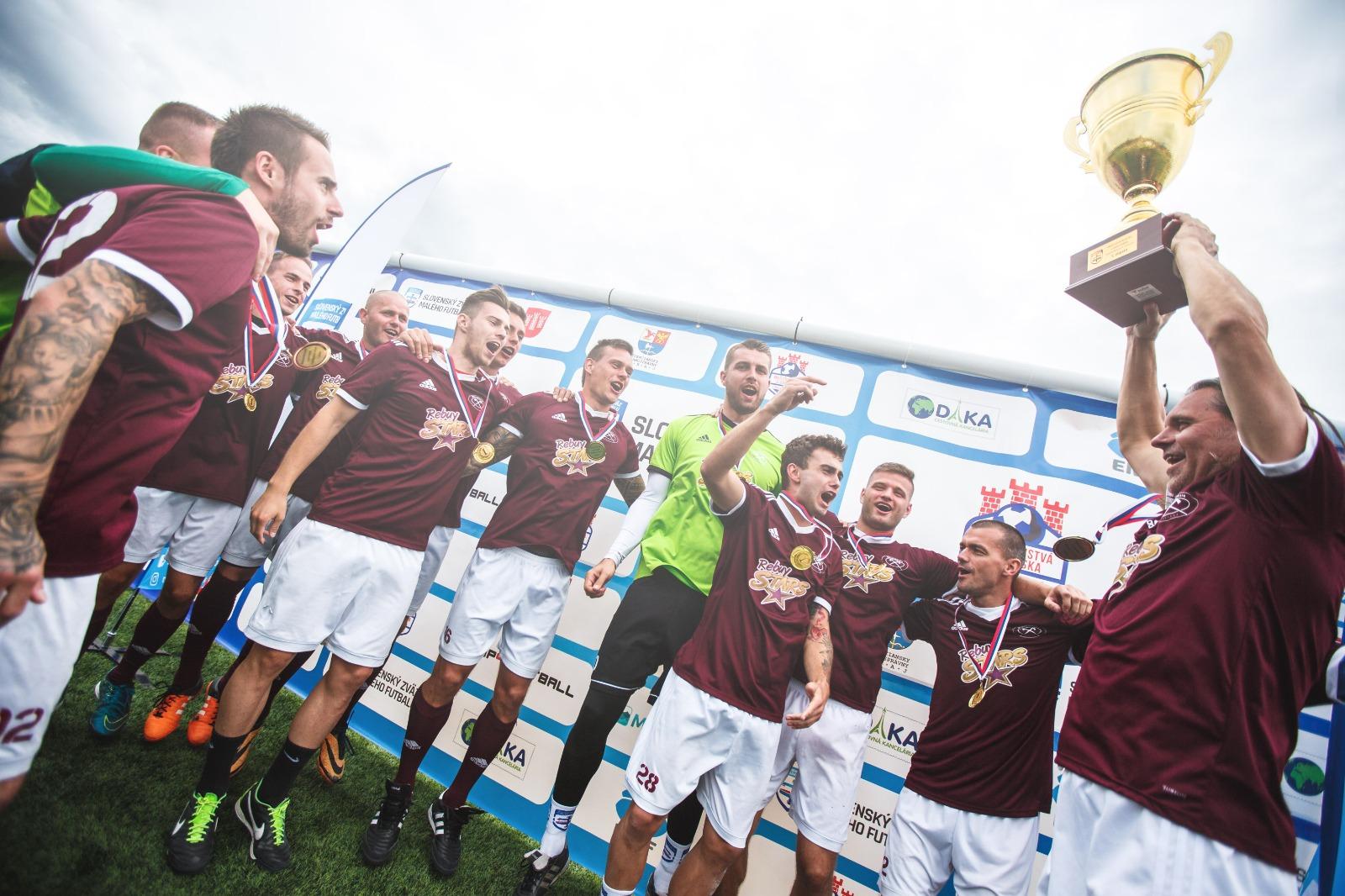 FOTO: malyfutbal.sk