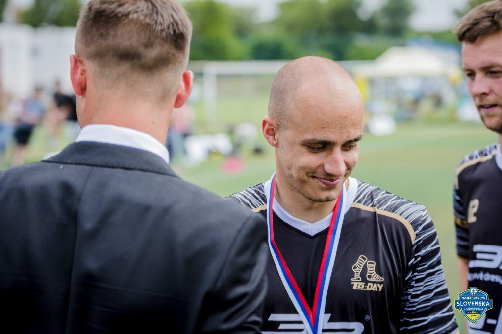 majstrovstva Slovenska v malom futbale